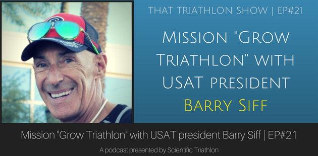 About triathlon, Podcast, Adventure racing, Barry Siff