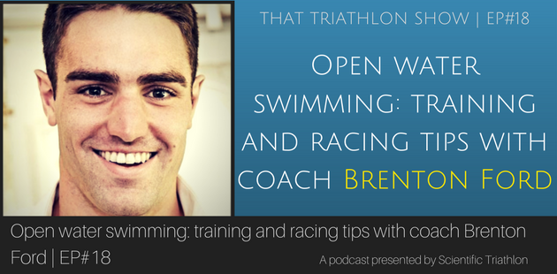 Training and racing tips with coach Brenton Ford