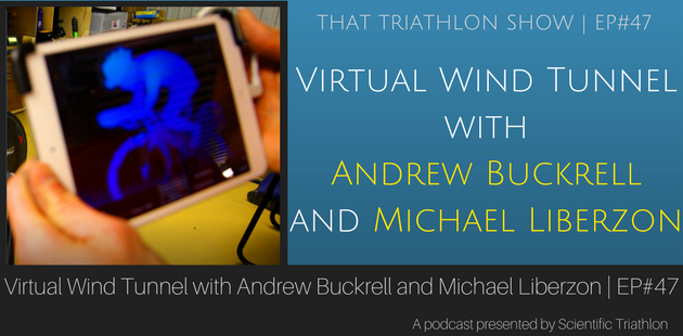 Virtual Wind Tunnel with Andrew Buckrell and Michael Liberzon