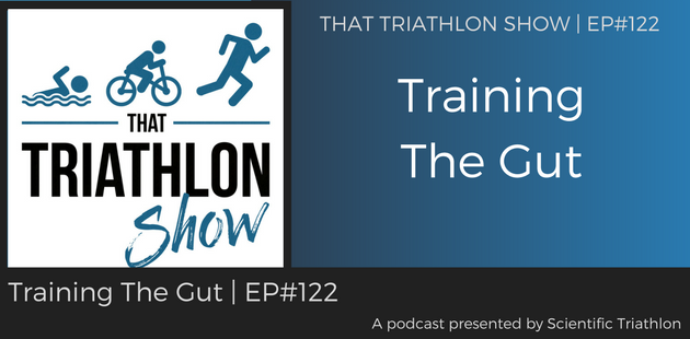 TTS122 - Training The Gut