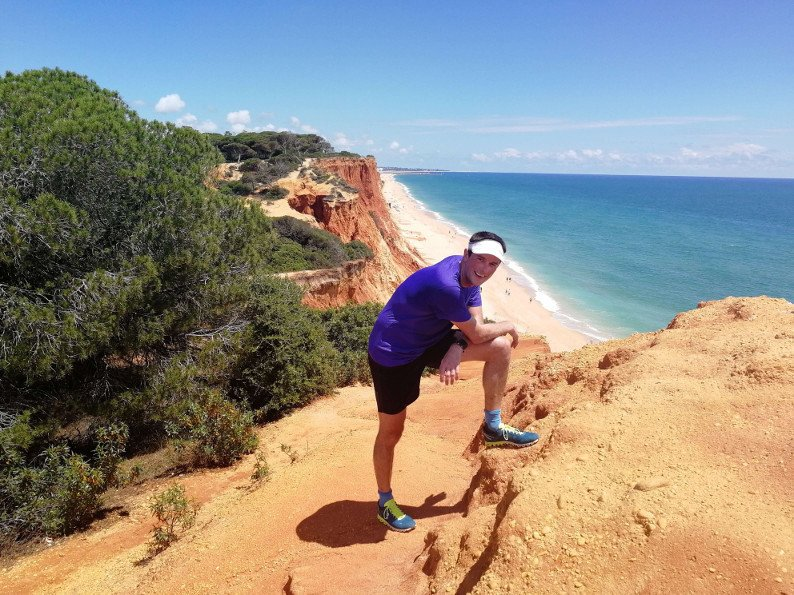 Triathlon Training Camp - Algarve Portugal