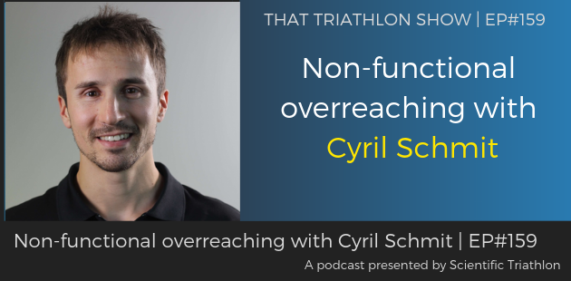 TTS159 - Non-functional overreaching with Cyril Schmit (1)