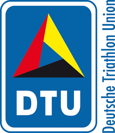 Deutsche Triathlon Union logo
