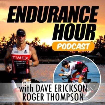 Endurance Hour Mikael Eriksson