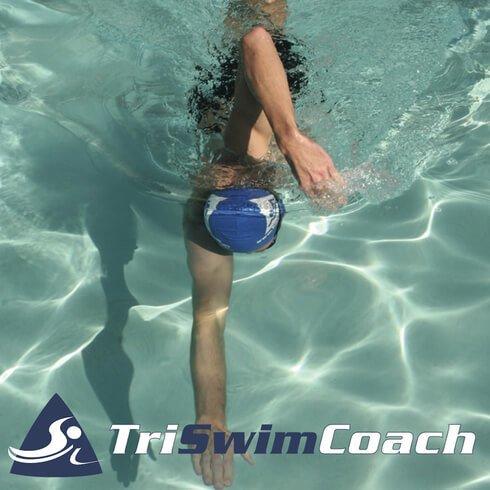 Tri Swim Coach Mikael Eriksson