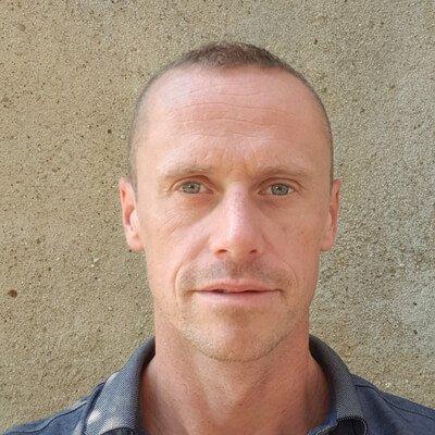 David Dhooge - Scientific Triathlon coach