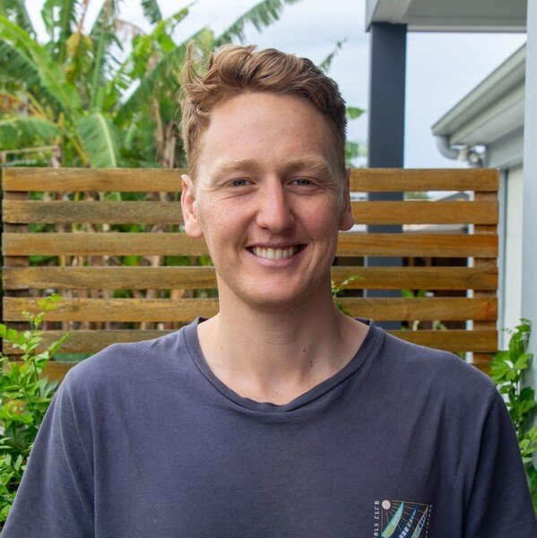 Lachlan Kerin - Scientific Triathlon Coach