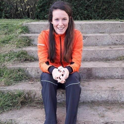 Ailbhe Carroll Scientific Triathlon Coach