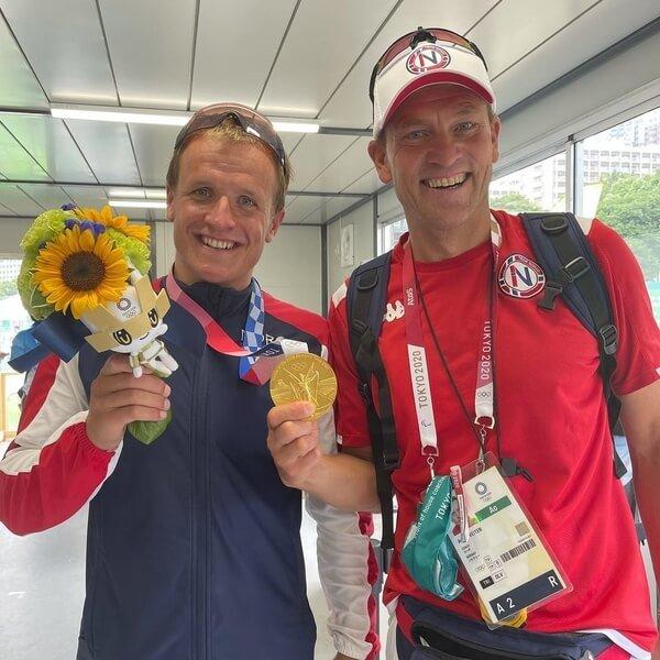 Arid Tveiten - That Triathlon Show